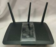 Linksys Max-stream Ac1750 Mu-mimo Gigabit Wifi Router Multiple Devices 1.7 Gbps