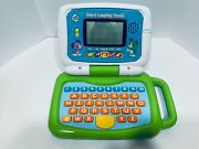 Leapfrog, 2-in-1 Leaptop Touch, Infant Toy Laptop Learning System