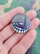 Wwii Us Army Air Corps Air Force Air Transportation Command Sterling Silver Dui