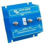 Victron Energy Argo Diode Battery Isolators 160-2ac 2 Batteries 160 Amp