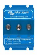 Victron Energy Bcd 402 40 Amp Diode Battery Combiner 2 Batteries