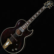 Electric Guitar Greco Hr-680 Black 1978 Rare Fret 60 Ship From Japan Used