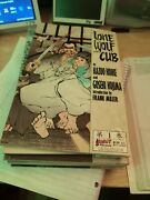 Lone Wolf And Cub Comic Book Lot 10 1-11 Missong 2 Frank Miller Good Shape