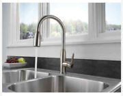 Peerless P188103lf Pull-down Kitchen Faucet - Chrome - Fits 1 Or 3 Hole Sink