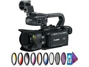 Canon Xa11 Compact Full Hd Camcorder +hdmi And Composite Output Pal + Creative