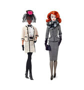 Barbie Pack Dolls The Best Look Gift Set Gnc39 An Fashion Model Collection Ght65