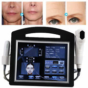 2in1 Radar Carving Anti-aging Wrinkles Removal Face Lifting Beauty Machine 2021