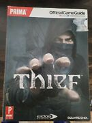 Thief Prima Official Game Guide By Stephen Stratton And Prima Games Staff.