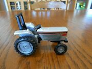 Vintage 1987 Jle Scale Models 132 White Field Boss 37 Tractor, No Box, Used