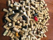 300 Synthetic Wine Corks - Used - Free Shipping