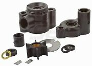 Mercury / Mariner / Force Outboard Water Pump Kit .456 Id Oe 46-70941a3