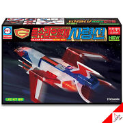 Academy 2021 Gatchaman Godphoenix And Led Kit Clear Parts Limited Edition 15776c