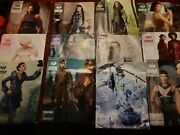 Lot Of 12 Mccalls Cosplay Costume Sewing Patterns Mens And Womens