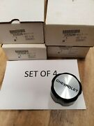 Set Of 4 - Nos Oem Chevrolet Cavalier Center Cap For 13 Steel Wheel 1988 89 90