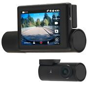 32gb Full Hd Dashcam + Rear Camera With 3 Oled Car Accident Camera Parking Mode