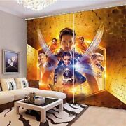 Men And Women Soldiers 3d Blockout Photo Print Curtain Fabric Curtains Window
