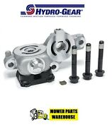New Genuine Oem Hydro Gear 71529 Lh Center Section Kit
