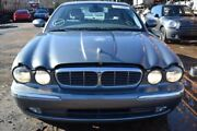 Heater Climatetemperature Control Front Non-heated Windshield Fits 04-07 Xj8 687