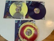 Four Year Strong Rise Or Die Trying First Pressing Bundle Vinyl Record Rareandnbsp
