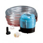 Little Giant 574027 Pcpk-n Pool Cover Pump Kit 115v 0.025 Hp 18and039 Cord