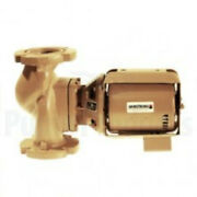 Armstrong 174036mf-143 Bronze In-line Pump Without Flanges, 1/4 Hp, 115 V, 1 Ph