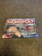 Brand New Sealed Monopoly For Sore Losers
