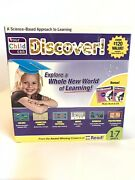 Your Child Can Discover Deluxe Kit For Early Learning Reading New In Package