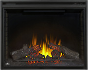 Napoleon Bef33h Built-in Electric Firebox 33