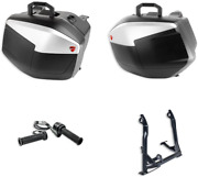 Ducati Multistrada Touring Accessory Package 97980031b