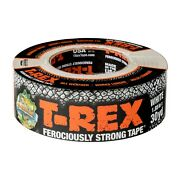 T-rex Ferociously Strong Tape Duct Tape With Uv Resistant And Waterproof Backi...