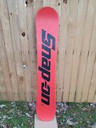 Snap On Snowboard Snapon Tools