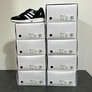 Adidas Originals Andtimes Bapeandreg Andtimes Undefeated Zx 8000 Black Fy8852 - Size 9 Us