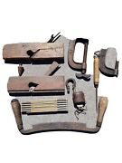 Antique Woodworking Tools For Sale Lot
