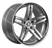 19 Sp Ex11 Alloy Wheels Commercially Rated To 750kg Fits Vw T5 T6 T28 T30 T32