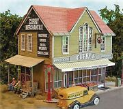 Bar Mills Ho Scale Curry Mercantile | Bn | 562