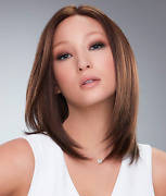 Carrie 100 Hand-tied Remy Human Hair Wig By Jon Renau Any Color Lace Front New