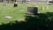 7 Adjacent Cemetery Plots For Sale. Dallas Texas. Grove Hill Memorial Park.andnbsp