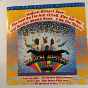 The Beatles Andlrmmagical Mystery Tour Mobile Fidelity Sound Lab Front Cover Slick
