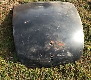 1940,1941,buick Oldsmobile Cadillac Deck Trunk Lid Fits Convertible Or Coupe C