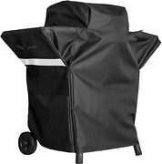 Bbq Grill Cover For Char Broil Tru Infrared Patio Bistro Electric Grill
