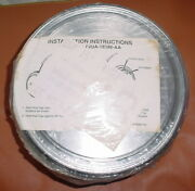 1992 15 Ford Pickup F150 Hubcap Wheel Cover F2ua1130ta Set Of 4 Nos