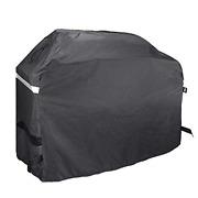 Grisun 60 Inch Grill Cover For Dyna-glo Dg576cc Premium Large Charcoal Grill Bbq