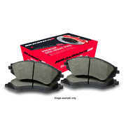 Front And Rear Brake Pads For Ford Falcon Ed Sedan 4.0 Mpfi Xr6 1993-1994
