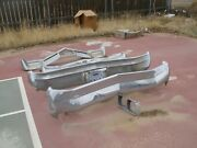 1960and039s Buick Misc Bumper Cores 5