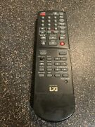 Lxi Series - Unified Remocon - Tv Vcr Remote - Ir Tested - Zenith Goldstar More