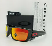 New Sunglasses Fuel Cell Black Prizm Ruby Polarized 9096-k0 Authentic
