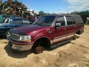 Engine / Motor From 1998 Ford Expedition 4.6l 8cyl Oem
