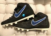 Alex Rodriguez Arod Dual Signed Autographed Game Used Game Worn Cleats Shoes