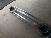 61 Ford F100 F 100 F1 Unibody Grill Grille