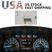 Us Color Display For Ford F-150 F150 Speedometer Instrument Cluster